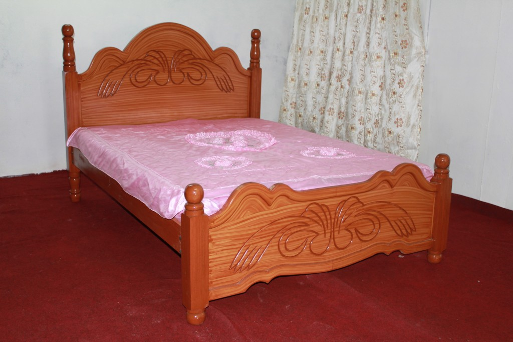 Chateau Bed Frame Nd S Superstore