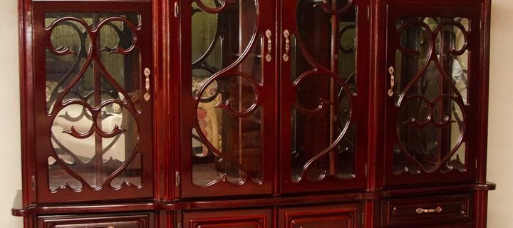 Victoria China Cabinet