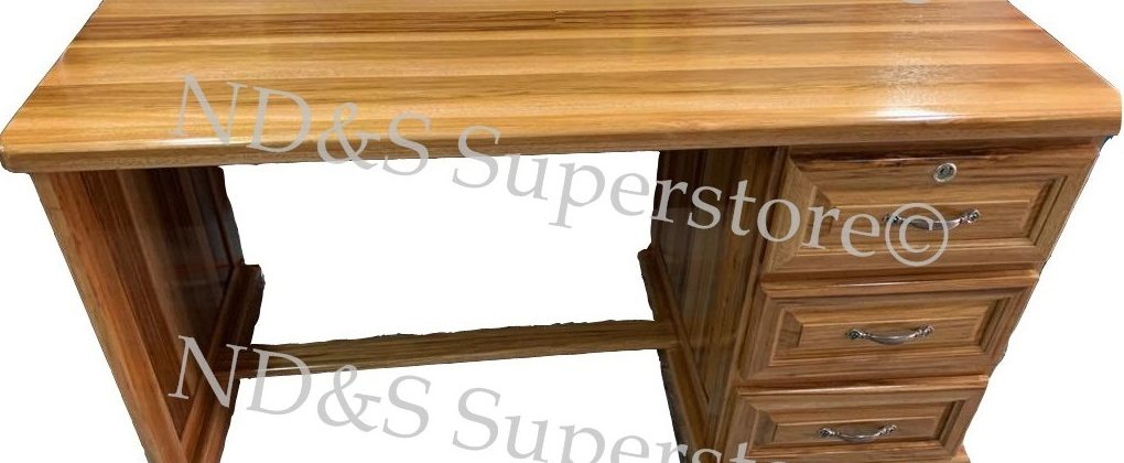 Small Solid Wood Writing-Desk