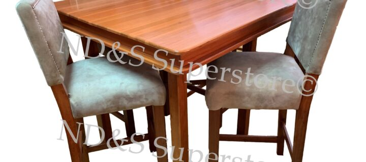5-pc Counter Height  Dinette Set